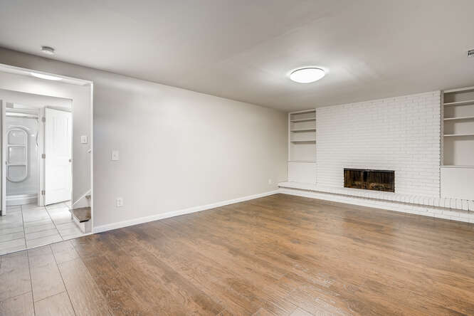 5176 W Colgate Pl Denver CO-small-022-019-Lower Level Family Room-666x444-72dpi