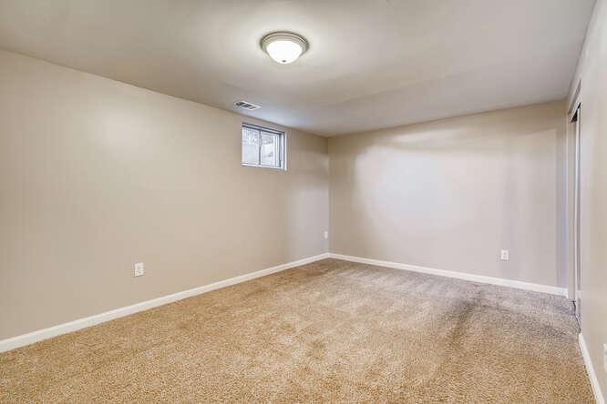 5176 W Colgate Pl Denver CO-small-023-020-Lower Level Bedroom-666x444-72dpi