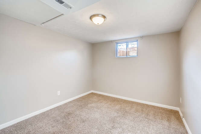 5176 W Colgate Pl Denver CO-small-026-024-Lower Level Bedroom-666x444-72dpi