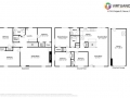 5176 W Colgate Pl Denver CO-small-001-029-Floorplan-666x472-72dpi