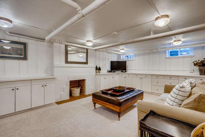 635 Eudora Street Denver CO-small-022-020-Lower Level Family Room-666x444-72dpi