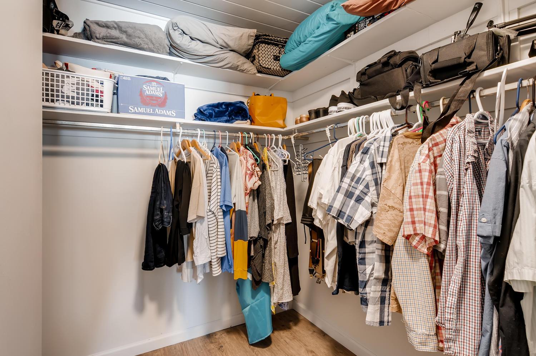 655 S Clinton 6B Denver CO-large-019-015-Master Bedroom Closet-1500x997-72dpi