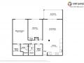 655 S Clinton 6B Denver CO-large-028-028-Floorplan-1414x1000-72dpi