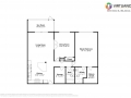 665 S Clinton St 6A Denver CO-large-001-001-Floorplan-1414x1000-72dpi