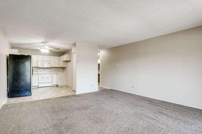 680 S Alton Way 7B Denver CO-small-010-011-Living Room-666x444-72dpi