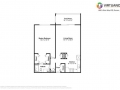 680 S Alton Way 7B Denver CO-small-001-002-Floorplan-666x472-72dpi