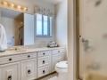 6947 E GIRARD AVE Denver CO-small-024-019-2nd Floor Bathroom-666x444-72dpi