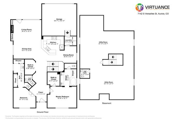 7142 S Versailles St Aurora CO-small-001-001-Floorplan-666x472-72dpi