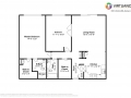 720 S Clinton 9A Denver CO-large-027-028-Floorplan-1414x1000-72dpi