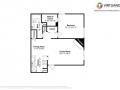 8555 Fairmount Dr H101 Denver-small-001-001-Floorplan-666x472-72dpi