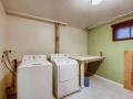 784 S Flamingo Ct Denver CO-small-023-019-Lower Level Laundry Room-666x444-72dpi
